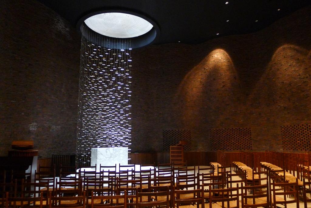 Kresge Chapel