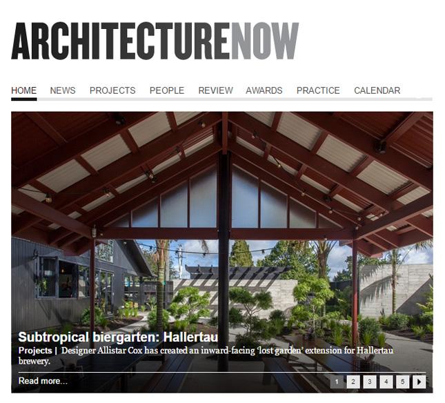 architecturenow