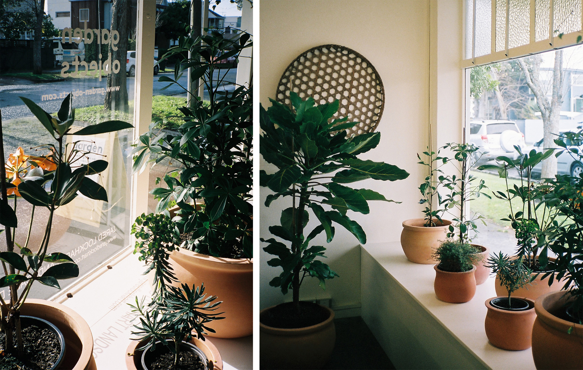 Created By Jared Lockhart And Lisa Davis, Garden Objects Is A Gardenware  Store Based In Auckland, New Zealand.